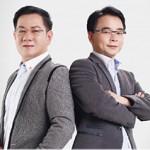 2 คู่หูโชว์ศักยภาพ MLM มืออาชีพ