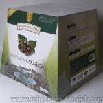 รีวิว 'กาแฟอาราบิก้า' ลดน้ำหนัก Nutrinal Coffee Brazillian Arabica
