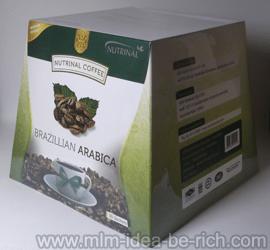 กาแฟอาราบิก้า วิธีลดน้ำหนัก และช่วยให้ผิวใสหุ่นสวย Brazillian Arabica