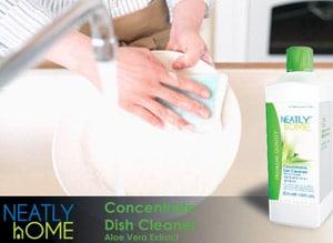 Concentrate-Dish-Cleaner-น้ำยาล้างจานสูตรเข้มข้น