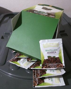 กาแฟอาราบิก้า ลดน้ำหนัก Nutrinal Brazillian Arabica Coffee