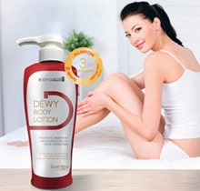 dewy-body-lotion