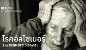 ปัจจัยเสี่ยงที่จะเป็นโรคสมองเสื่อม หรือ โรคอัลไซเมอร์
