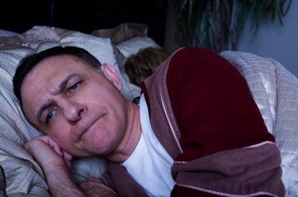 บรรเทาอาการนอนไม่หลับ
