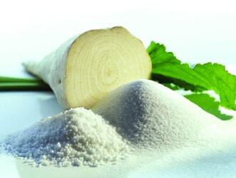 อินนูลิน-สารให้ความหวานแทนน้ำตาล