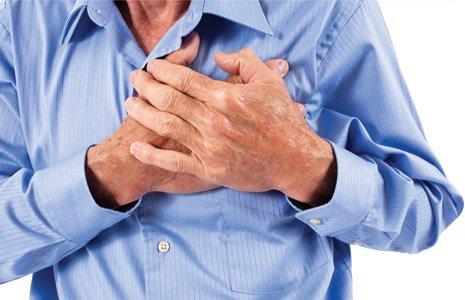 โรคหัวใจภัยร้ายทำลายชีวิต