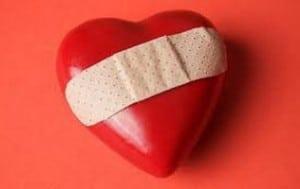 อย่าให้หัวใจ ตกอยู่ในอันตราย ความดันโลหิตสูง โรคหัวใจ