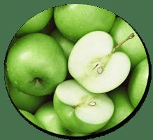 สารสกัดจากแอปเปิ้ล