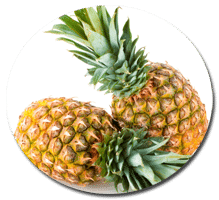 ผงสับปะรด