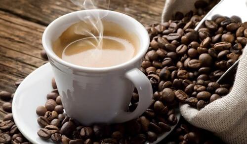 กาแฟก็เป็นอีกหนึ่งวิธีลดหน้าท้องแบบเร่งด่วน