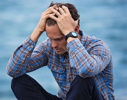 ปวดหัว อ่อนแรง ไม่สบายตัว