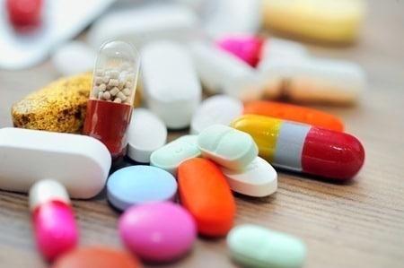 ความดันโลหิตสูงทำให้ต้องกินยาหลายตัว