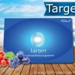 อาหารเสริมบำรุงสายตา ทาร์เกท (Target)