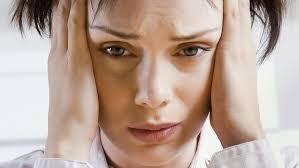 โรควิตกกังวล หากเป็นมากไปก็อาจเป็นโรคได้