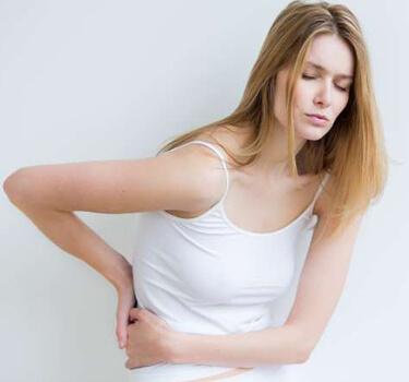 อาการปวดหลัง โลหิตจาง ส่อโรคมะเร็งเม็ดเลือดขาว