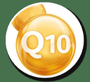 โคเอนไซม์คิวเท็น Coenzyme Q10