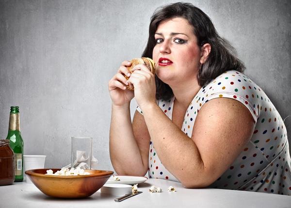 มีความรู้สึกหิวตลอดเวลา เพราะน้ำตาลในเลือดสูง