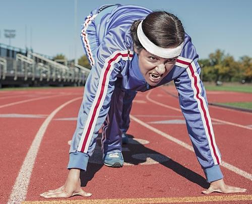 ออกกำลังกายหนักเพราะอยากผอมลงเร็วๆ