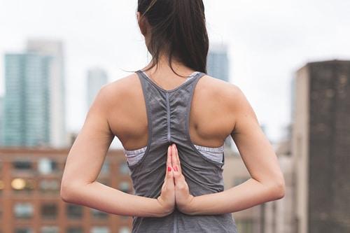 ออกกำลังกายแต่พอดี เพื่อลดน้ำหนักแบบปลอดภัย