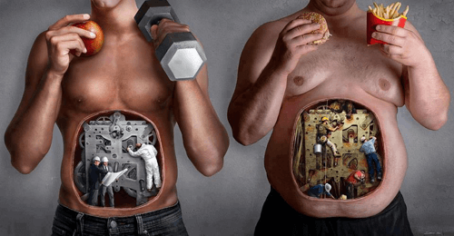 ความอ้วนส่งผลเสียและทำให้เป็นโรคร้ายหลายโรคได้