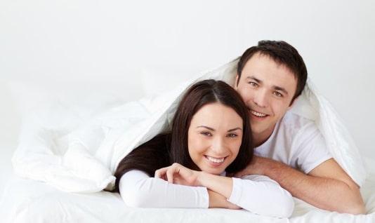 ลีลารักช่วยให้เพศสัมพันธ์ดีขึ้น