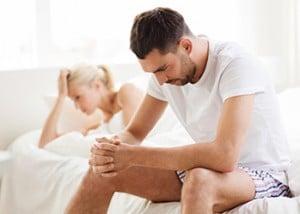 กามตายด้านและโรคเสื่อมสมรรถภาพทางเพศ รักษาและป้องกันได้