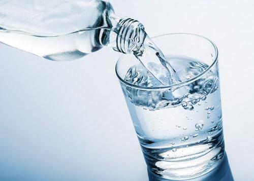 การดื่มน้ำช่วยระบบไหลเวียนของร่างกาย