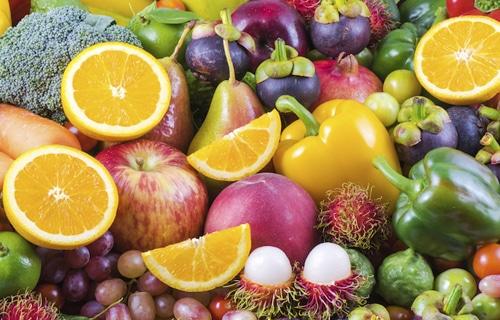 ผลไม้สดมีเอนไซม์มากกว่าผลไม้กระป๋อง