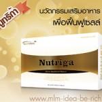 อาหารเสริมสร้างภูมิคุ้มกัน นูทริก้า (Nutriga)