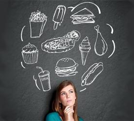 ภาวะกินแหลกตอนหิวบ่งชี้สุขภาพ