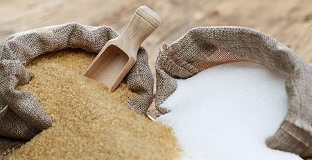 เลือกทานน้ำตาลเพื่อเสริมสุขภาพ ลดสารอนุมูลอิสระ