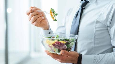 เลือกทานผักผลไม้เพื่อเพิ่มเอนไซม์ให้ร่างกาย