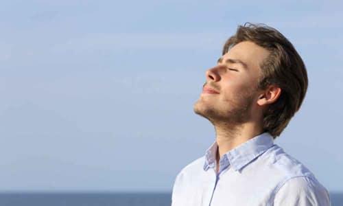 หายใจให้ถูกวิธีอีกหนึ่งการมีสุขภาพดี