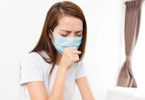 อาการภูมิแพ้ ป่วยง่าย