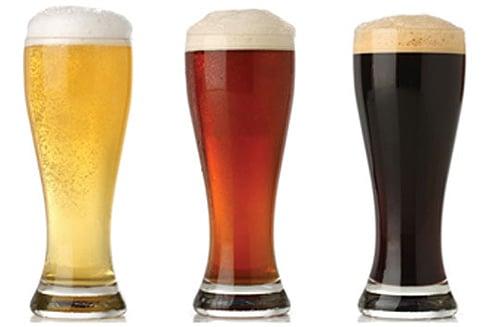 ดื่มเบียร์ขณะคอแห้งทำให้เกิดภาวะขาดน้ำจนเป็นอันตรายได้