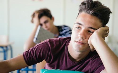 ร่างกายสูญเสียเอนไซม์ทำให้รู้สึกอ่อนเพลียและง่วงนอน