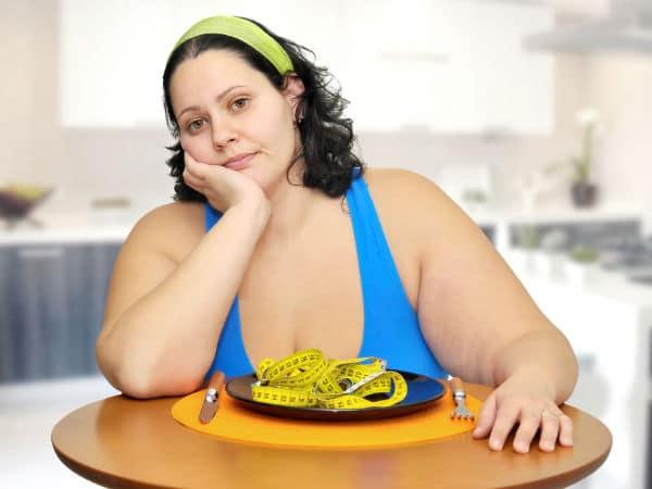อ้วนลงพุง อันตรายต้องลดน้ำหนัก