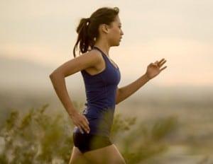 ออกกำลังกายแล้วอ้วนขึ้น เพราะฮอร์โมนไม่สมดุล