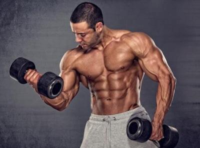 คนมีกล้ามเผาพลาญพลังงานได้ดี