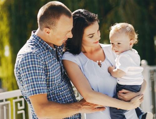 ภาวะการมีบุตรยาก ทำให้ไม่ต้องครรภ์
