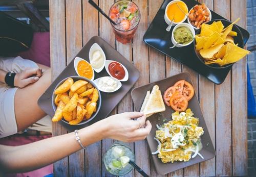 หากทานอาหารไม่ครบถ้วน ก็จะรู้สึกหิวตลอดเวลา ไม่เหมาะสำหรับคนอยากผอม