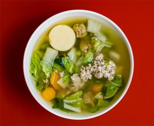 อาหารแคลอรี่น้อย แต่สารอาหารครบถ้วน ช่วยให้ลดน้ำหนักได้