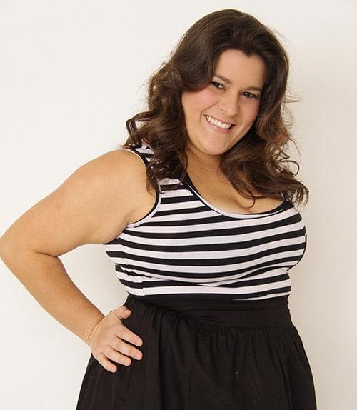 คนอ้วนมักจะเสียโอกาสในชีวิตและยังเสียความมั่นใจอีกด้วย