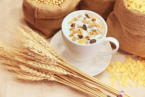 ใยอาหารช่วยล้างสารพิษในลำไส้