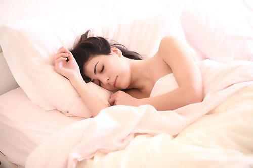 นอนน้อยทำให้น้ำหนักไม่ลดลงได้
