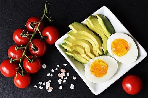 การทานโปรตีนไม่เพียงพอจะทำให้การเผาพลาญลดลง ส่งผลให้เกิดโยโย่