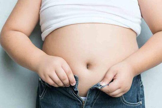 เด็กที่อ้วนแต่เล็ก มีโอกาสเป็นผู้ใหญ่ที่อ้วน และผอมยาก น้ำหนักไม่ลด