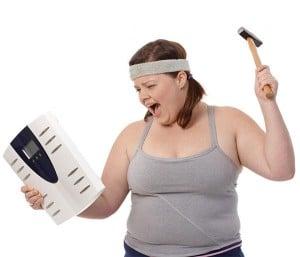 ทำไมลดความอ้วนแล้วโยโย่