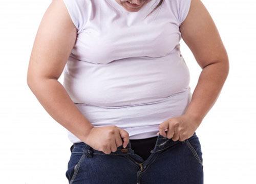 เมื่อหยุดทานยาลดน้ำหนักแล้ว ทำให้อ้วนมากขึ้น