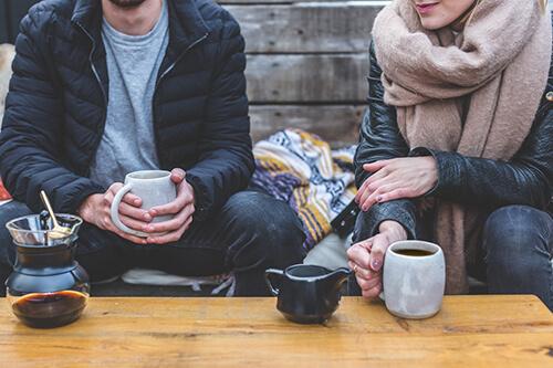 ไม่ทานอาหารเช้า แต่ทานกาแฟแทนส่งผลเสียต่อร่างกาย